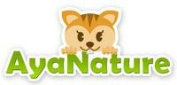 naturo maquillage AYANATURE