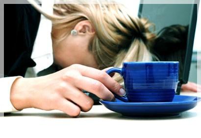 naturo fatigue